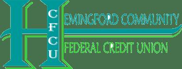 Hemingford Community FCU Logo